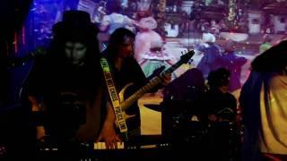 Superbug - Money - Live Dark Side of the Moon