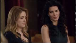 Rizzoli & Isles   Jane And Maura Scene 4.03 Its Smells