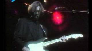 White Room - Eric Clapton @ 24 nights, 1990