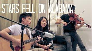 Stars Fell On Alabama (Frank Sinatra Cover) - Jana Ann & the Merrymen