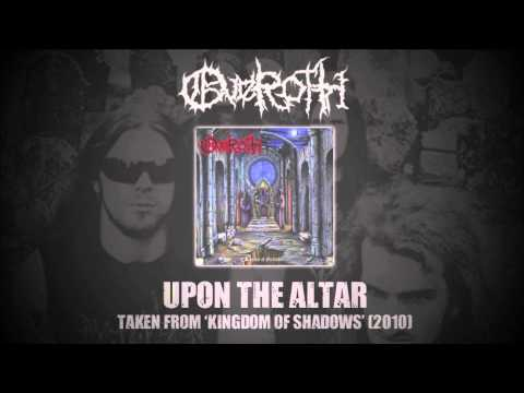 Overoth - Upon The Altar