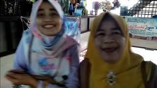 preview picture of video 'MAZA FAMILY BONDING: KUALA TERENGGANU TRIP'