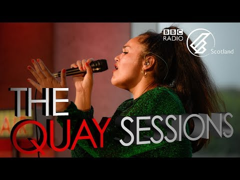 Bossy Love – Quay Sessions Highlights