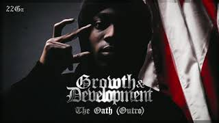 22Gz - The Oath (Outro) [Official Audio]