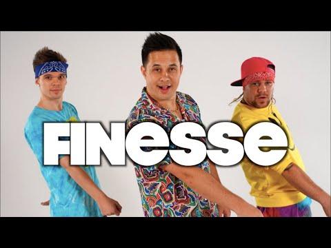 Bruno Mars - Finesse Remix Dance Cover Ft. Cardi B - Jayden Rodrigues