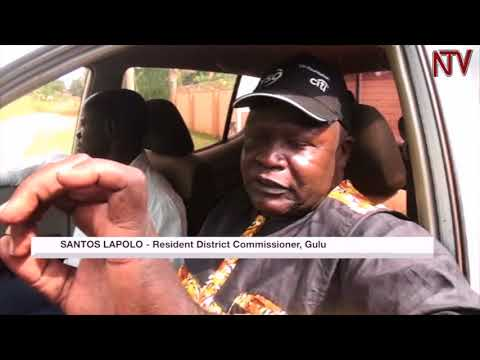 APAA LAND CONFLICT: 200 people storm UN offices over eviction from Apaa land