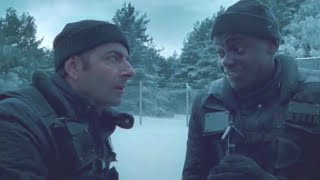 Get Out Johnny!   Funny Clip   Johnny English Reborn   Mr Bean Official