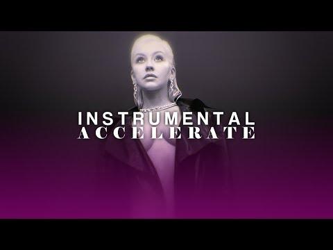 Christina Aguilera - Accelerate (Instrumental)