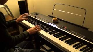 Arch Enemy - You Will Know My Name (Piano Cover)