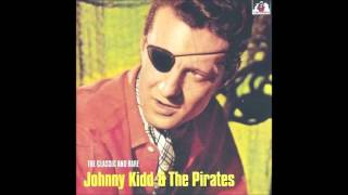 Johnny Kidd And The Pirates - Dr. Feelgood