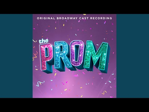 It's Time To Dance - Company Of The Prom: A New Musical - Topic
