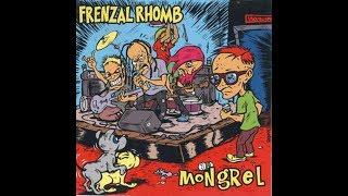 Frenzal Rhomb - Mongrel (Live Album)