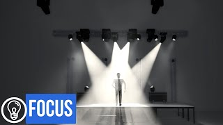 Focus 101  (5 Minutes to Better Lighting)