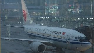 preview picture of video '中国国际航空公司 Boeing 737-600 Air China'