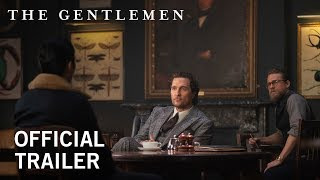 The Gentlemen - Official Trailer