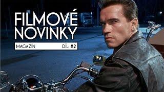 Filmové Novinky #82 - Schwarzenegger
