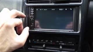 7021G Проблема с навигацией - Самые лучшие видео