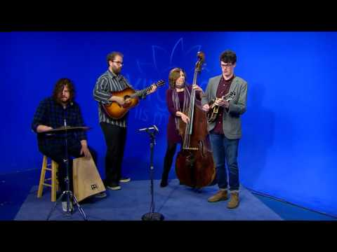 "Missy Raines and the New Hip performs my original composition ""Rendezvous."""