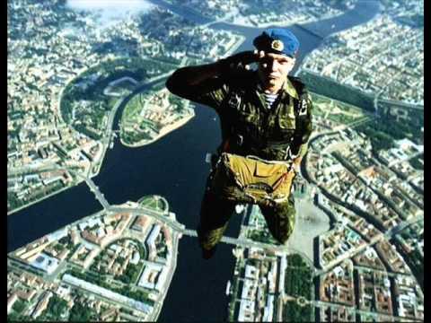 "March ""Paratroopers"" (Semeon Tchernetsky) / Марш Десантник (Семён Чернецкий)"