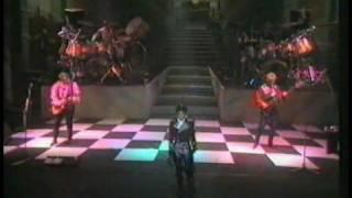 Adam & The Ants, Scorpios live