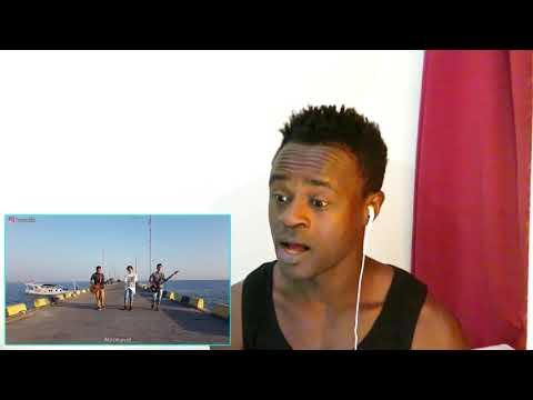 , title : 'Deen Assalam Reggae Bob Marley Style!! - Cover by 3WAY ASISKA( REACTION)'