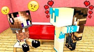 HO BACIATO UN'ALTRA DAVANTI AD ANNA! - Casa di Minecraft #35