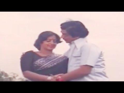 Malayalam Evergreen Song | KANDU KANDARINJU | SANKHARSHAM | Prem Nazir & Sreevidya