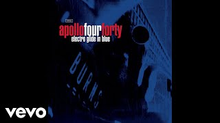 Apollo 440 - Stealth Mass In F#M (Official Audio)