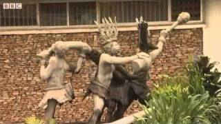 Witch doctors reveal extent of child sacrifice in Uganda