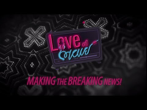 MAKING the BREAKING News | Behind The Scenes | Love Ni Bhavai | Malhar Thakar, Maulik Nayak