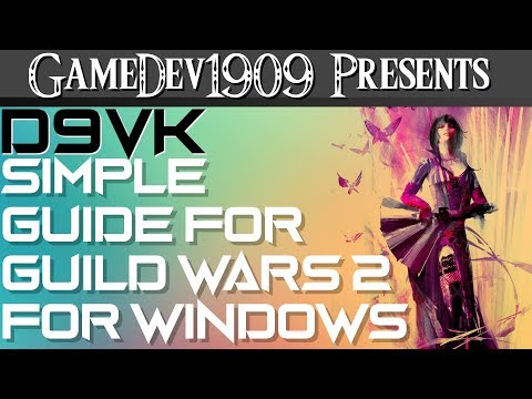 DirectX v12 on Win7 for WoW  — Guild Wars 2 Forums