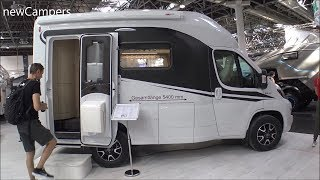 WINGAMM OASIS 540 camper 2020 made in Italy