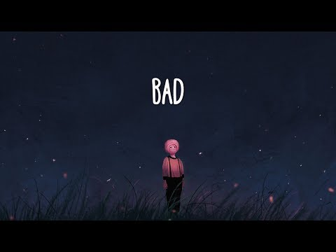 James Bay ~ Bad (Lyrics) - Peartroll