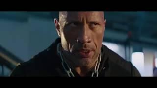 Fast & Furious Trailer 2019   The Rock, Jason Stath HD