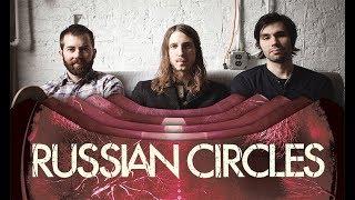 Russian Circles    Live In Saint Petersburg