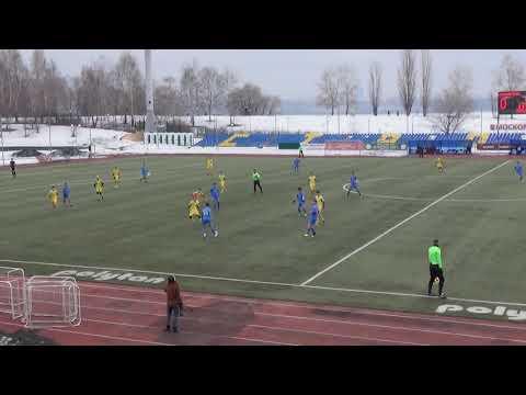 2003 г.р.: Строгино - Ростов - 0:1
