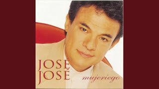 Mujeriego (Audio) - José José (Video)