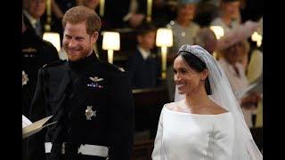 11 ключевых моментов свадьбы принца Гарри и Меган Маркл, на которые ты не обратил внимания