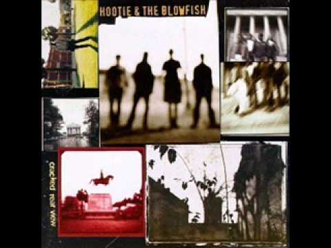 Hootie And the Blowfish - Sometimes I Feel Like a Motherless Child