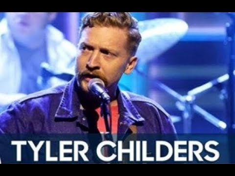 Tyler Childers - Lady May - live @ the Pageant