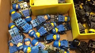 Brickarms and lego military