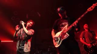 10 Years (02) Fault Line @ Vinyl Music Hall (2017-01-24)