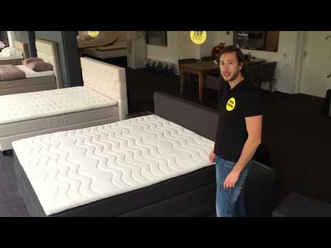 Solid boxspring review