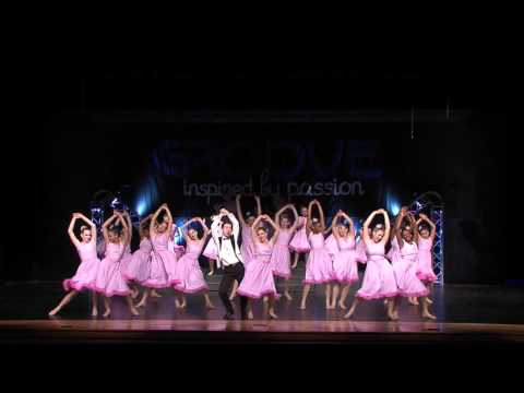 2016 IDA Nominee (Musical Theater) - Woodbridge, VA - Fusion Dance Team - You Can't Stop the Beat