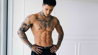 6 Simple Exercises For 6 Pack ABS