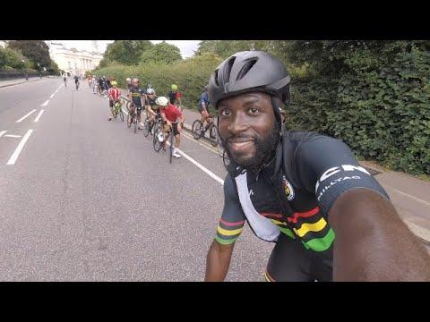 Black Cyclists Network Vlog 5 mp3 yukle - MAHNI.BIZ