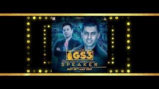 Speaker | Manmohan Waris | Aman Hayer | Ground Shaker 3 | Teaser ✌️