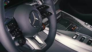 moon 벤츠 The New AMG GT