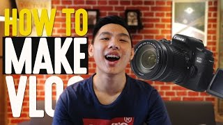 Cara Membuat Vlog! Video thumbnail