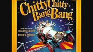 Chitty Chitty Bang Bang 13 - Chu-Chi Face